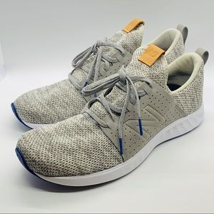 New Balance Fresh Foam Sport sneakers